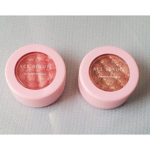 🆕️ Ace Beaute Glimmer Shadow Set 🆕️